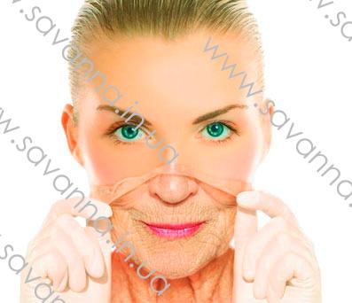 Оновлення шкіри після процедури пілінгу