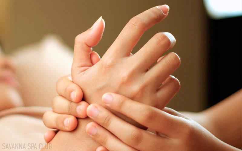 масаж рук (масаж кінцівок) в салоні краси