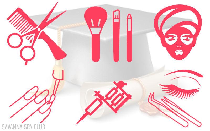 навчальні курси - символи навчання