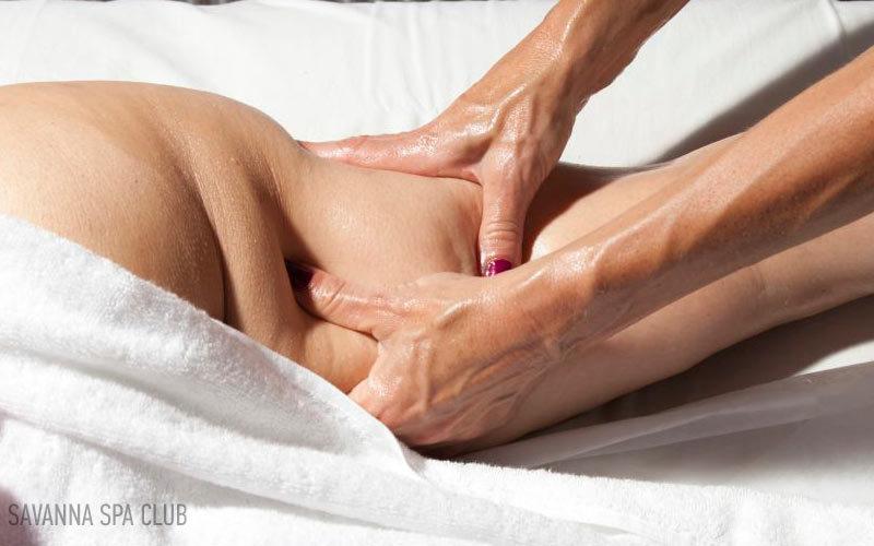 масаж антицелюлітний сідниць