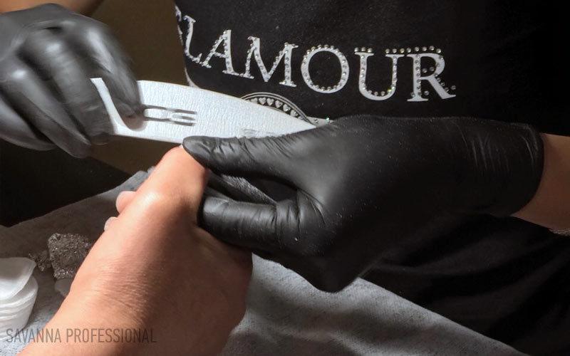 курси манікюру - підпилювання нігтів
