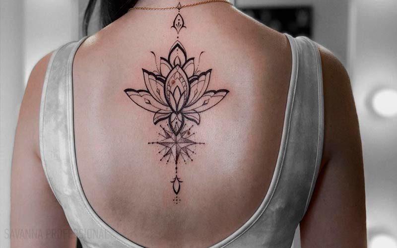 татуювання яке студенти курсу навчаться виконувати